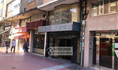 Locales en venta en Valladolid Provincia