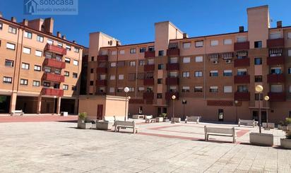 Pisos en venta en Valladolid Provincia
