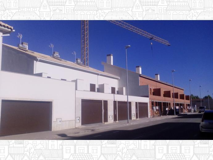 Foto 1 de Chalet en  Perseo / Alcázar de San Juan