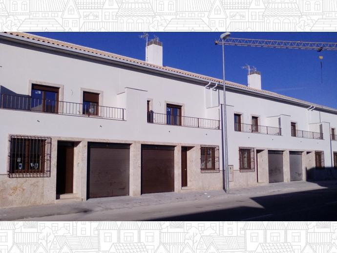 Foto 16 de Casa adosada en Calle Perseo 12 / Alcázar de San Juan