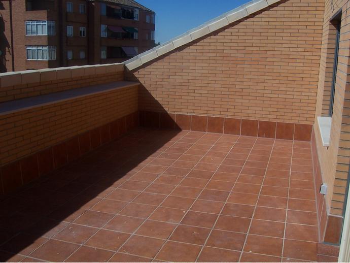 Foto 1 de Ático en  Rondilla Cruz Verde, 146 / Alcázar de San Juan