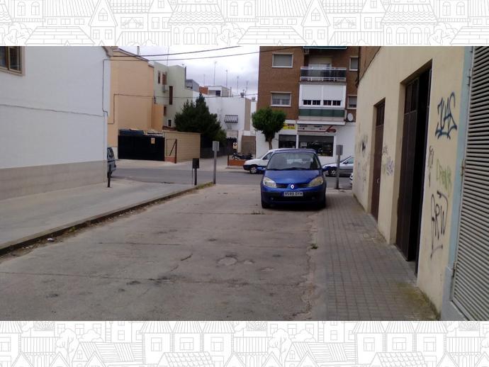 Foto 18 de Piso en Calle Juan Bautista De La Concepción / Alcázar de San Juan