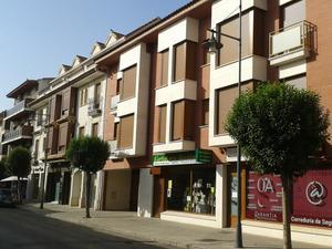 Casas de alquiler en Ciudad Real Provincia