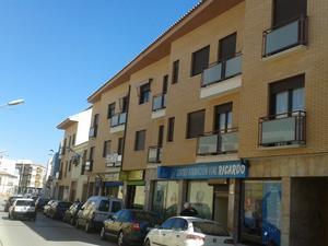 Inmuebles de CONSTRUCCIONES RAMOS de alquiler en España