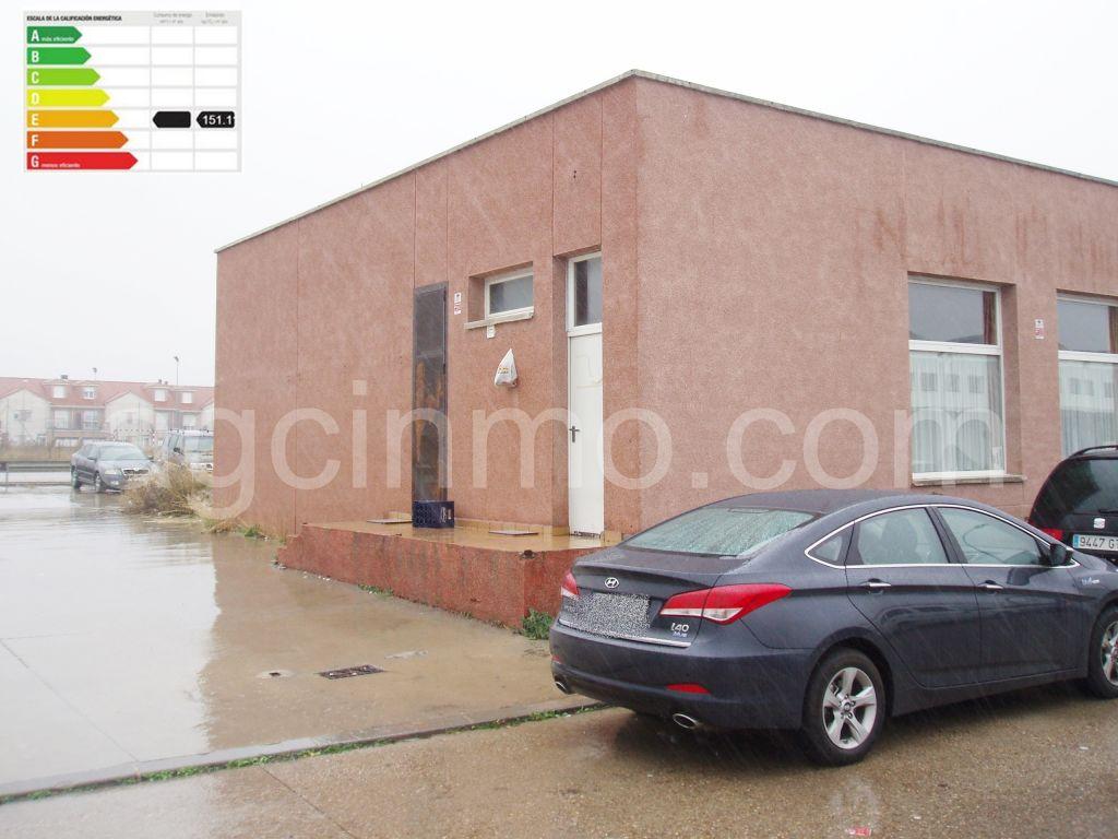 House for sale in Villanubla