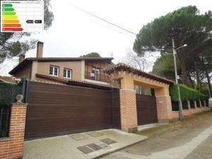 Casas de compra en Valladolid Provincia