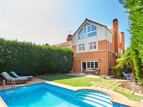 Casas en venta en Zona Norte de Madrid