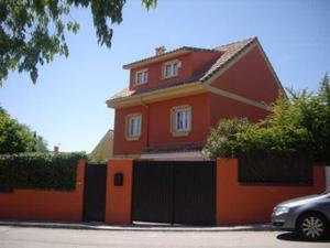 Alquiler Vivienda Casa-Chalet iris, 1