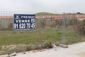 Terreno Residencial en Venta en Eras de Carrabelvis, 60 / Cobeña