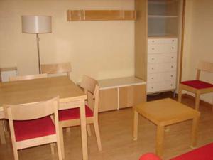 Apartamento en Alquiler en San Roque, 35 / Algete