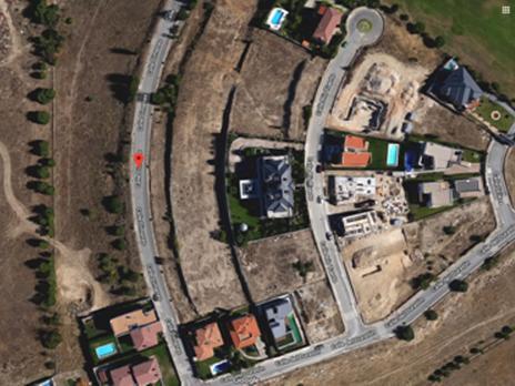 Terrenos en venta en Salamanca Provincia