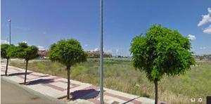Venta Terreno Terreno Urbanizable albahonda i