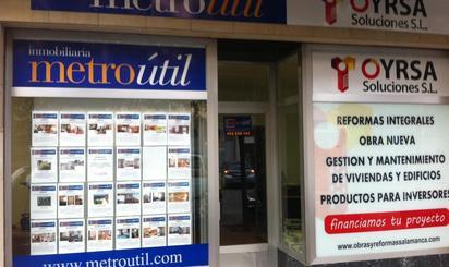 Plazas de garaje en venta baratos en Salamanca Capital