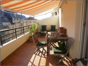 Venta Vivienda Piso fantanstic,terraza 22m2.prox.playa vistas laterale