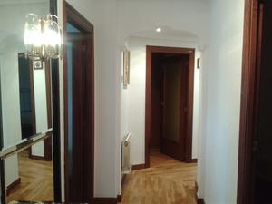 Pisos de alquiler en Oviedo