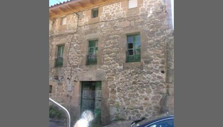 Foto 1 de Casa o chalet en venta en Valle de Tobalina, Burgos