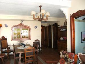 Apartamento en Alquiler en Cullera, Zona de - Cullera / Sant Antoni