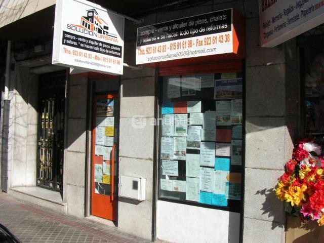 Garaje en venta en Centro Ciudad