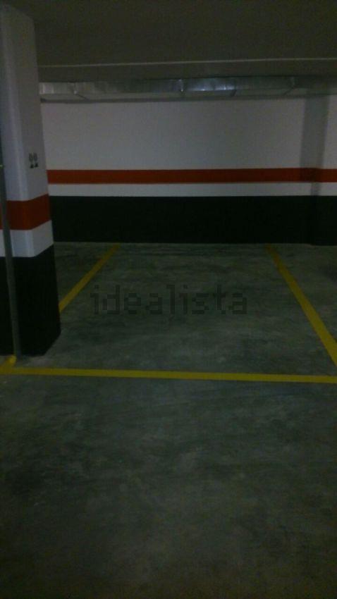 Garaje en venta en Doctor Cerrada