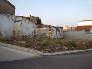 Terreno Urbanizable en Venta en Granado, 21 / Cañada de Calatrava