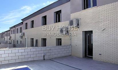 Casa adosada en venta en Señorío de Illescas