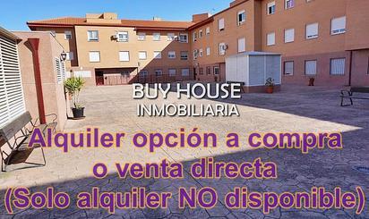 Zwischenetagen mieten mit Kaufoption Garage cheap in España