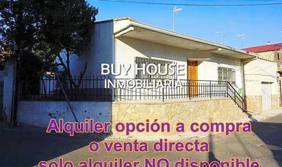 Casa o chalet de alquiler con opción a compra en Esquivias