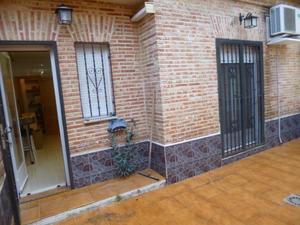 Alquiler Vivienda Casa adosada yuncos, zona de - yuncos