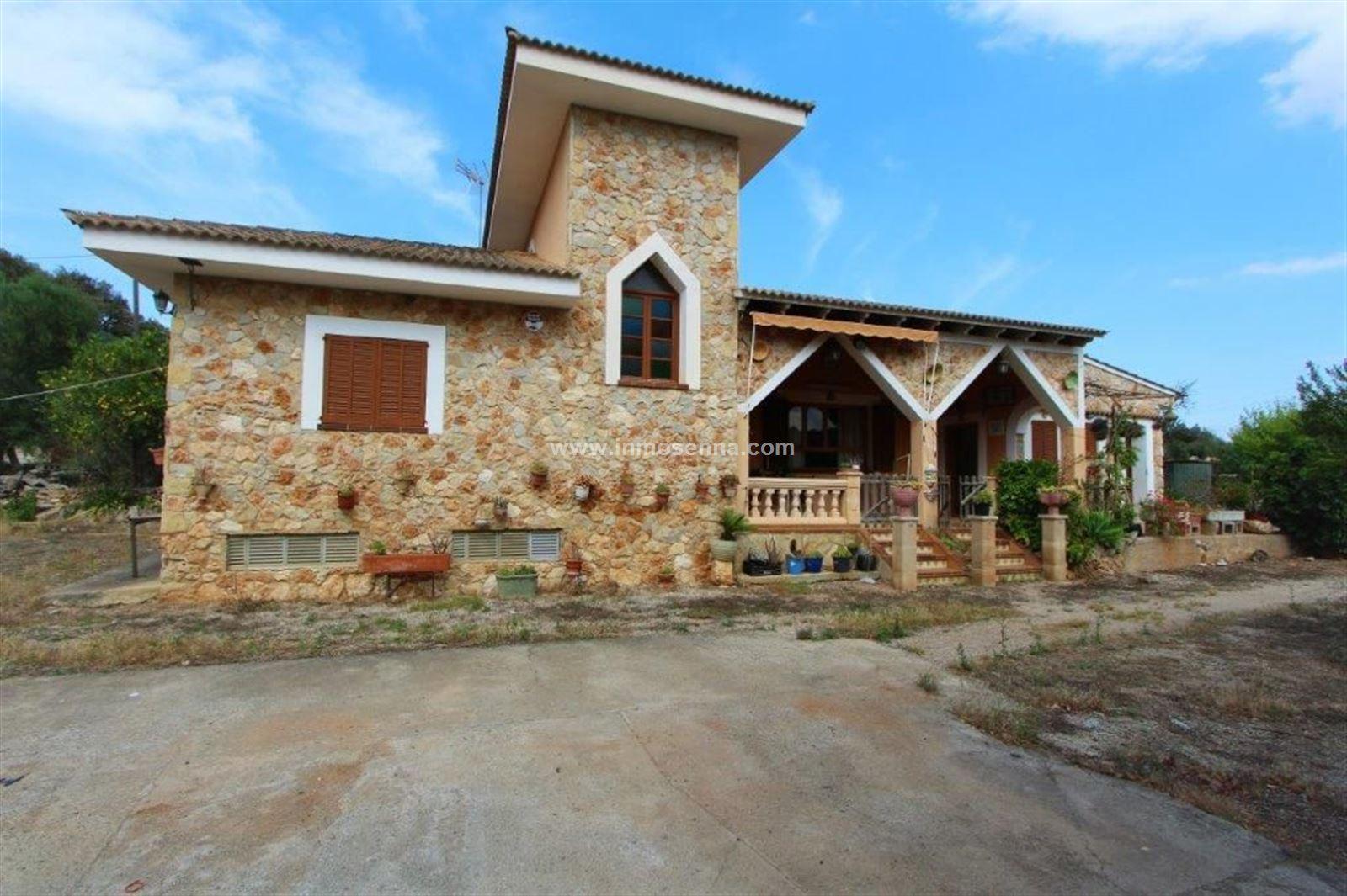 Casa  Costitx. Preciosa rustica en costixt