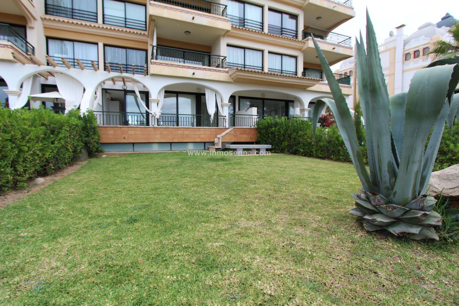 Alquiler Piso  Palma de mallorca - ciudad jardin. Alquiler frente al mar