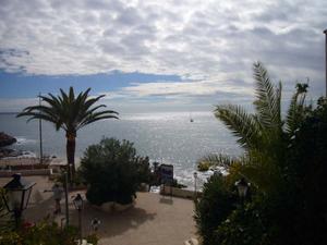 Piso en Alquiler en Zona San Agustin - Palma de Mallorca / Ponent