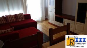 Alquiler Vivienda Apartamento rosaleda