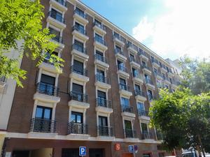 Viviendas de alquiler en Ibiza de Madrid, Madrid Capital