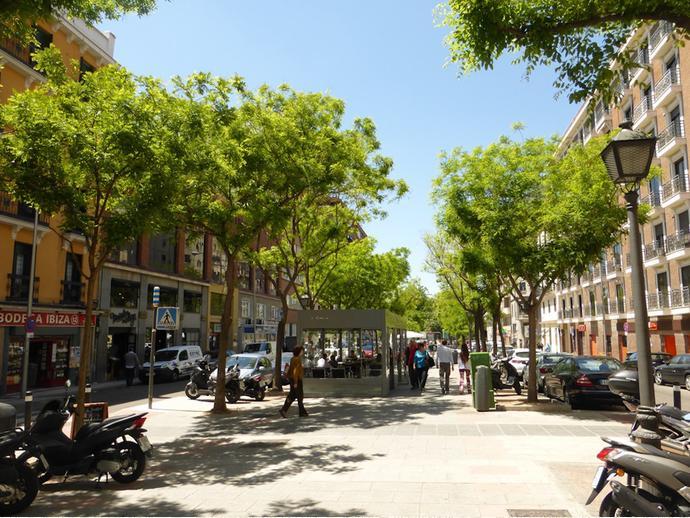Foto 38 de Piso en Calle Ibiza 68 / Ibiza de Madrid,  Madrid Capital