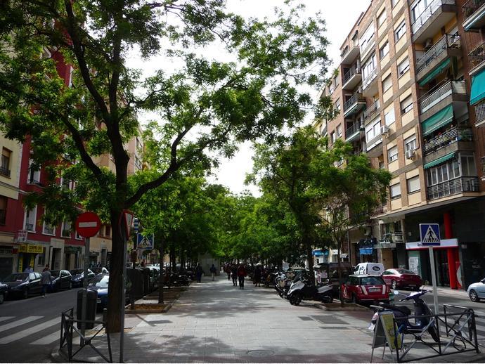Foto 39 de Piso en Calle Ibiza 68 / Ibiza de Madrid,  Madrid Capital