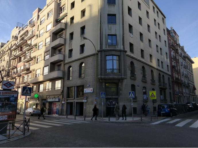 Foto 42 de Piso en Calle Ibiza 68 / Ibiza de Madrid,  Madrid Capital