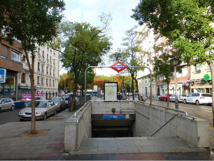 Foto 43 de Piso en Calle Ibiza 68 / Ibiza de Madrid,  Madrid Capital