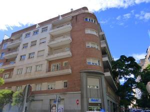 Viviendas De Alquiler Con Terraza En Goya Madrid Capital