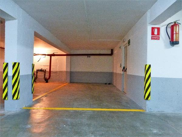 Garajes de alquiler en Madrid Capital