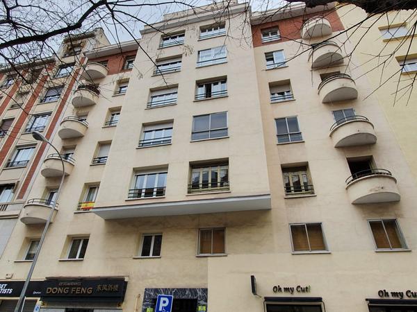 Locales en venta en Madrid Capital
