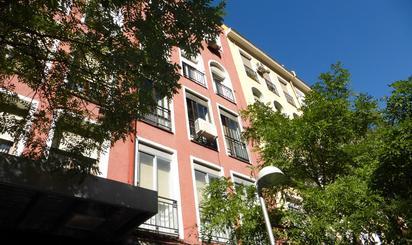 Pisos en venta en Retiro, Madrid Capital
