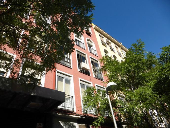 Foto 1 de Piso en Narvaez, 46 Ibiza de Madrid
