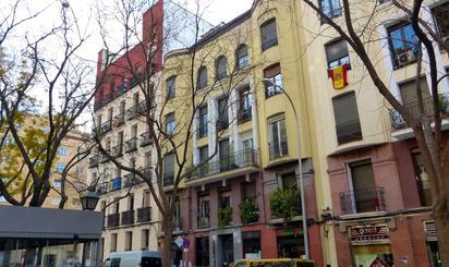 Pisos en venta con ascensor en Retiro, Madrid Capital