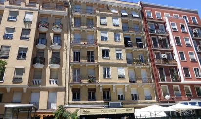Piso de alquiler en Calle de Narváez, 58, Retiro