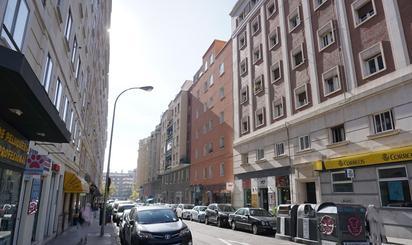 Zwischenetagen miete in Madrid, Zona de