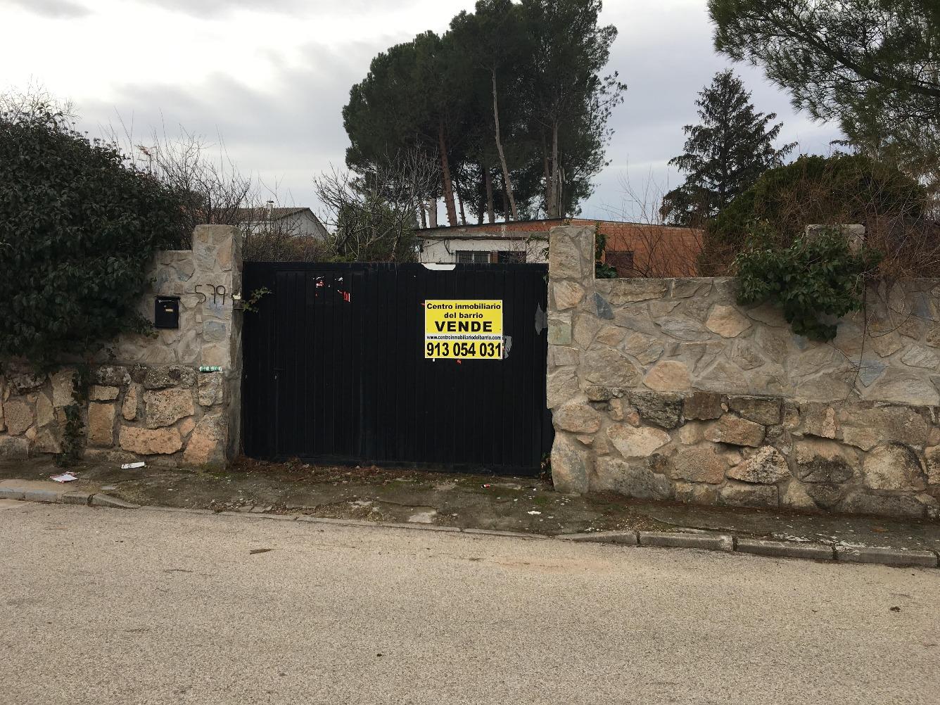 Terreno Urbanizable en venta en Torrejón del Rey