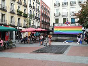 Pisos de alquiler en Centro, Madrid Capital