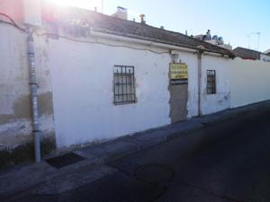Terreno Urbanizable en Venta en Barajas - Barajas Pueblo / Barajas