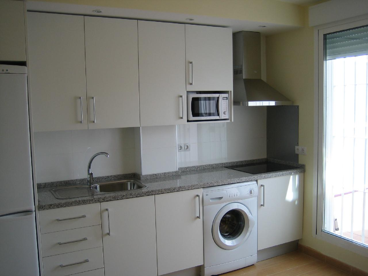Apartamento en alquiler en Rodrigo de Triana