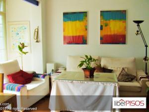 Apartamento en Venta en Condesa, 1 / Bellavista - La Palmera